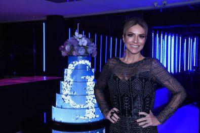 Aniversário de Giovanna Rosa no Lê Buffet Studio