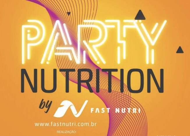 party-nutrition